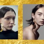 earrings statement