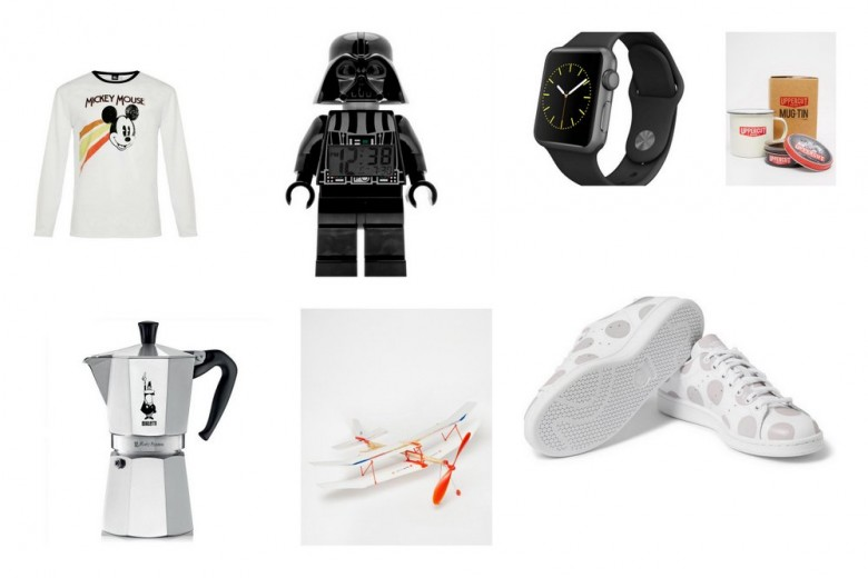 10 Perfect Christmas Gifts For Him Little Fashion Paradise