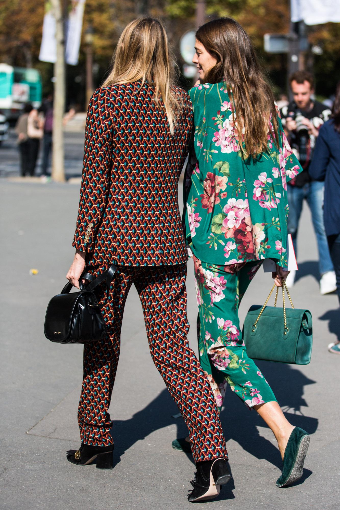 Street Style Gucci Little Fashion Paradise