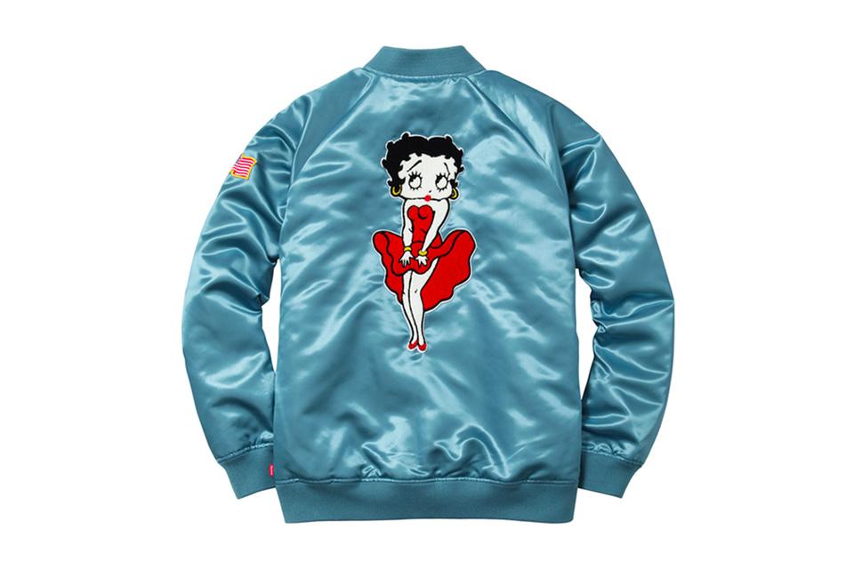 supreme-betty-boop-satin-varsity-jacket-4