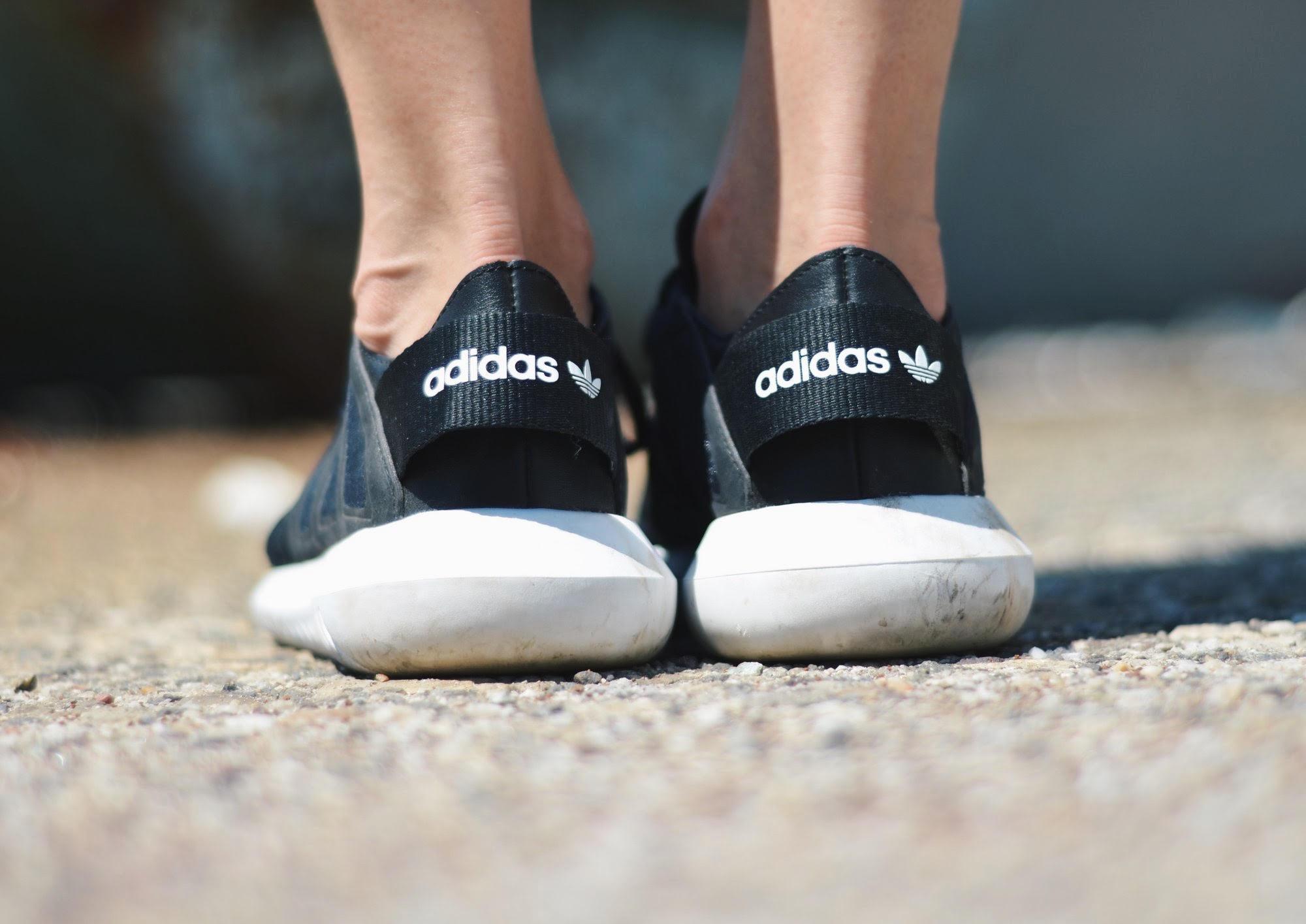Ana Bacinger adidas Originals