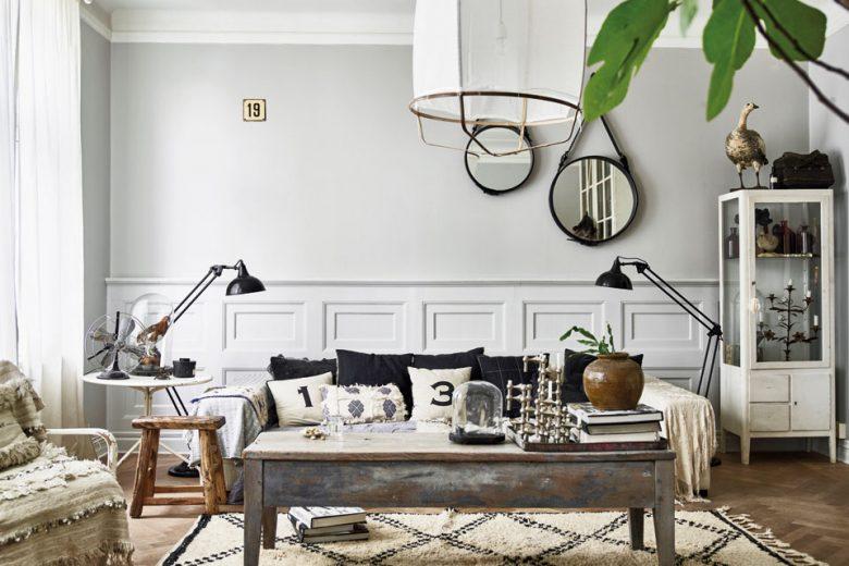 perfect swedish home