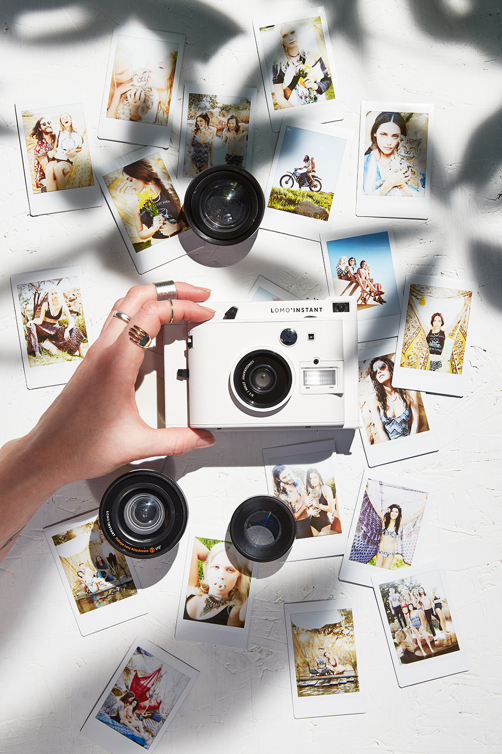 Must Have Lomoinstant Little Fashion Paradise Lomography Instant Camera Lenses San Sebastian Edition Every Features A Compact Body Built In Flash Multiple Exposure Buttons And An Optional Selection Of This Could Be The Perfect