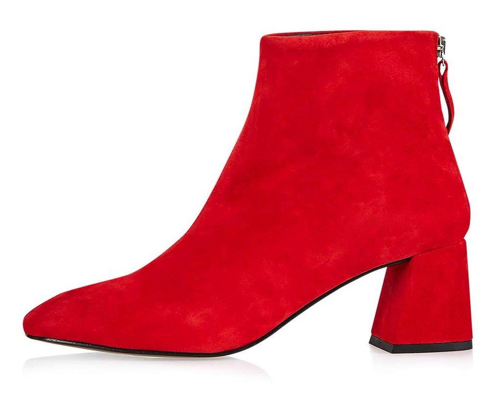 topshop shoes