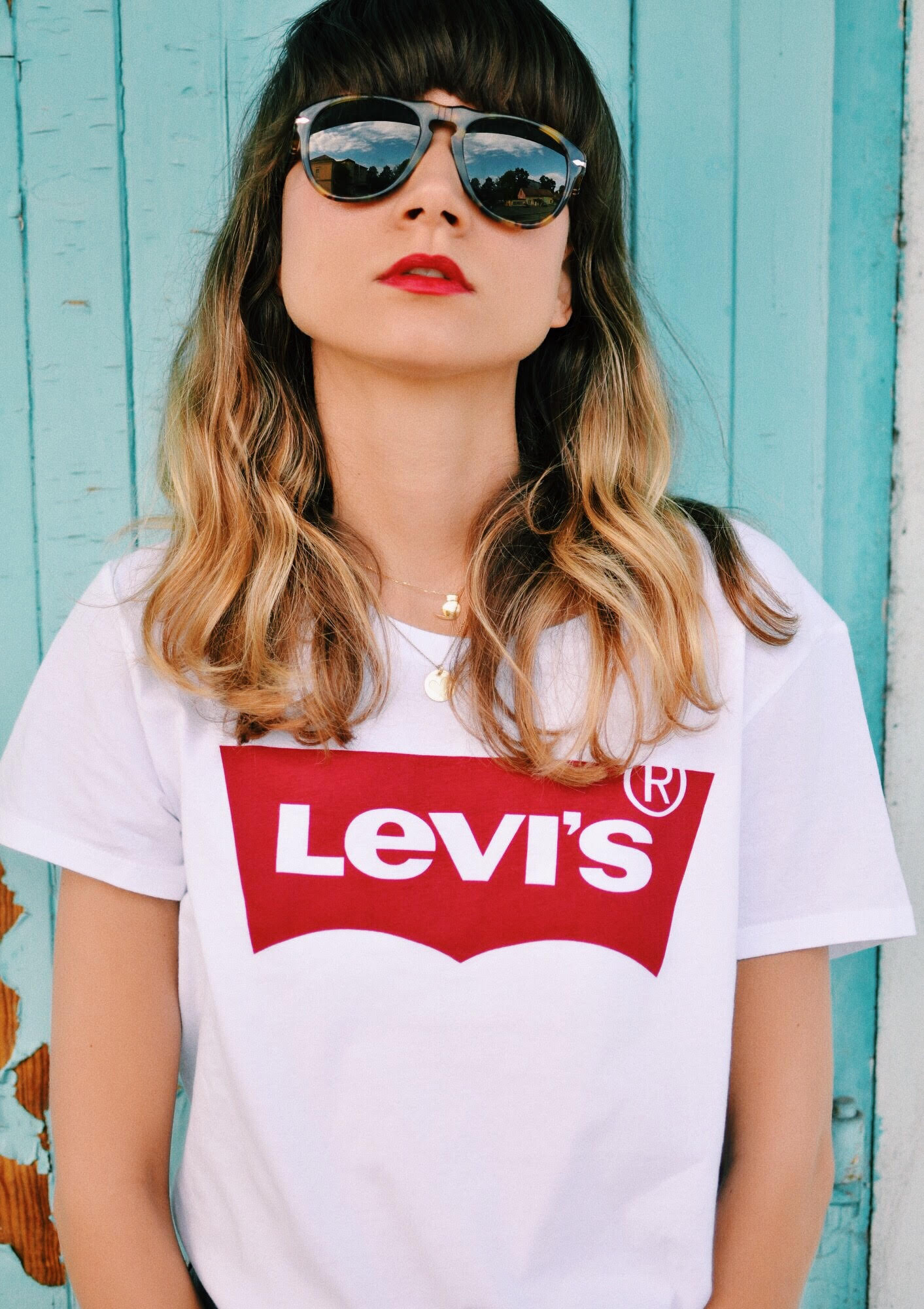 Levi's Ana Bacinger