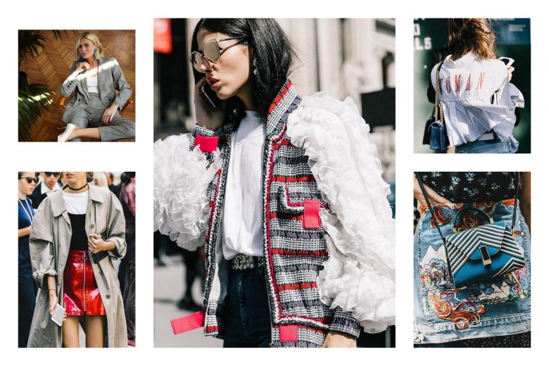 5 INSTAGRAM TRENDS FOR FALL 2017