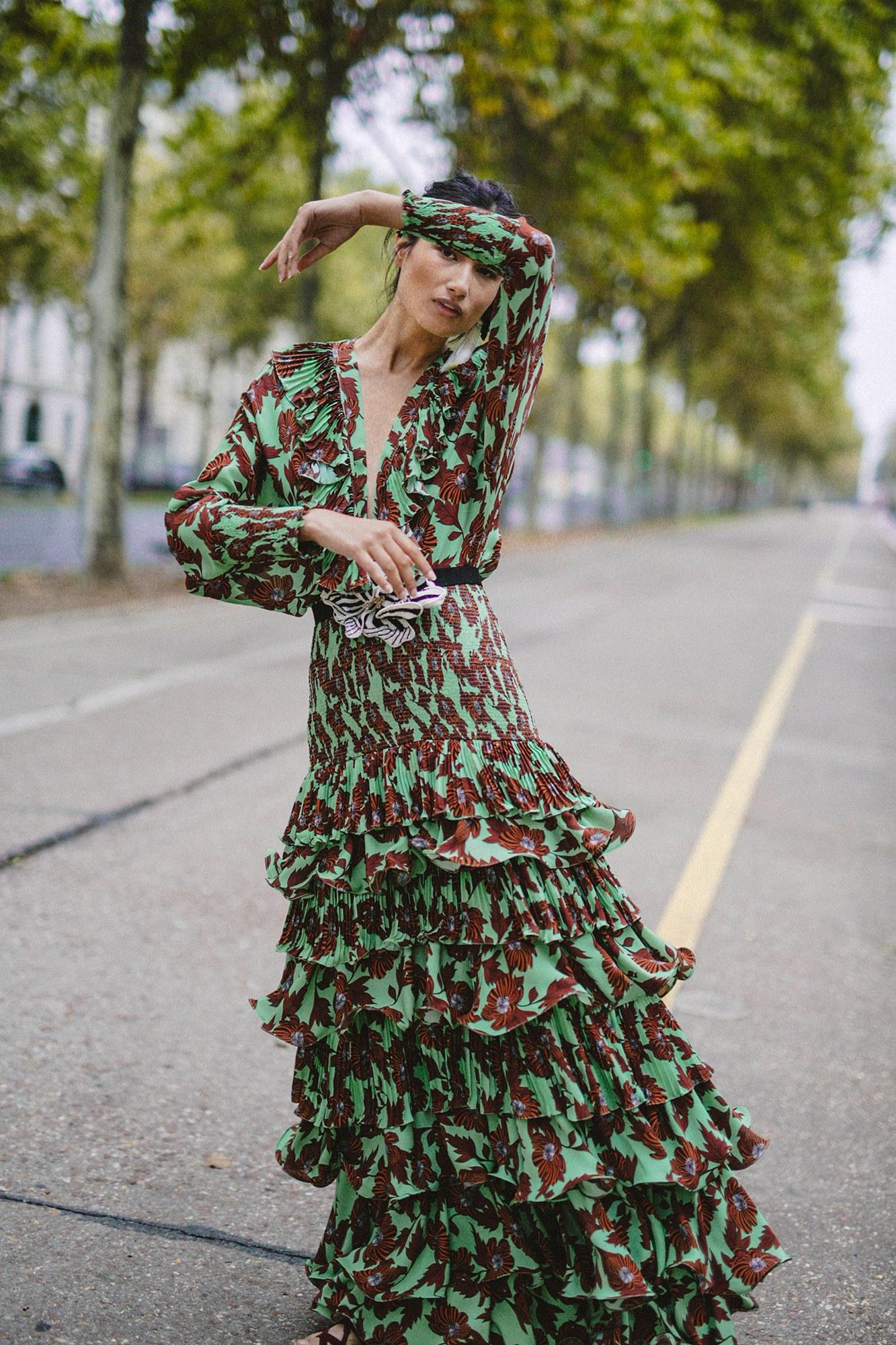 Johanna Ortiz Spring 2018