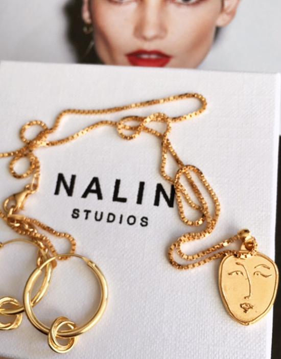 nalin studios