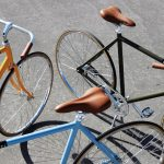 VELORETTI BICYCLES