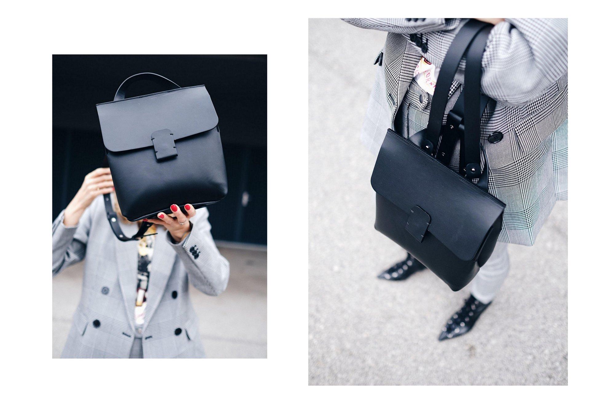 Little Fashion Paradise ruksak/Ana Bacinger