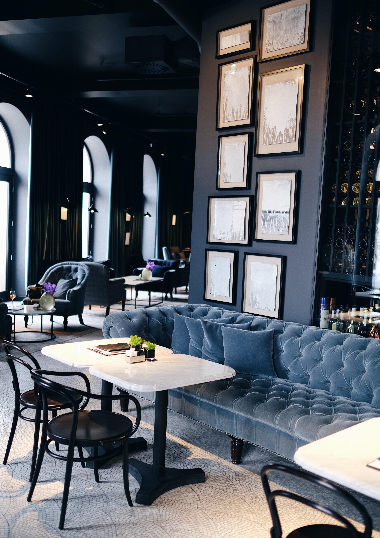 hotel Adriatic/Ana Bacinger