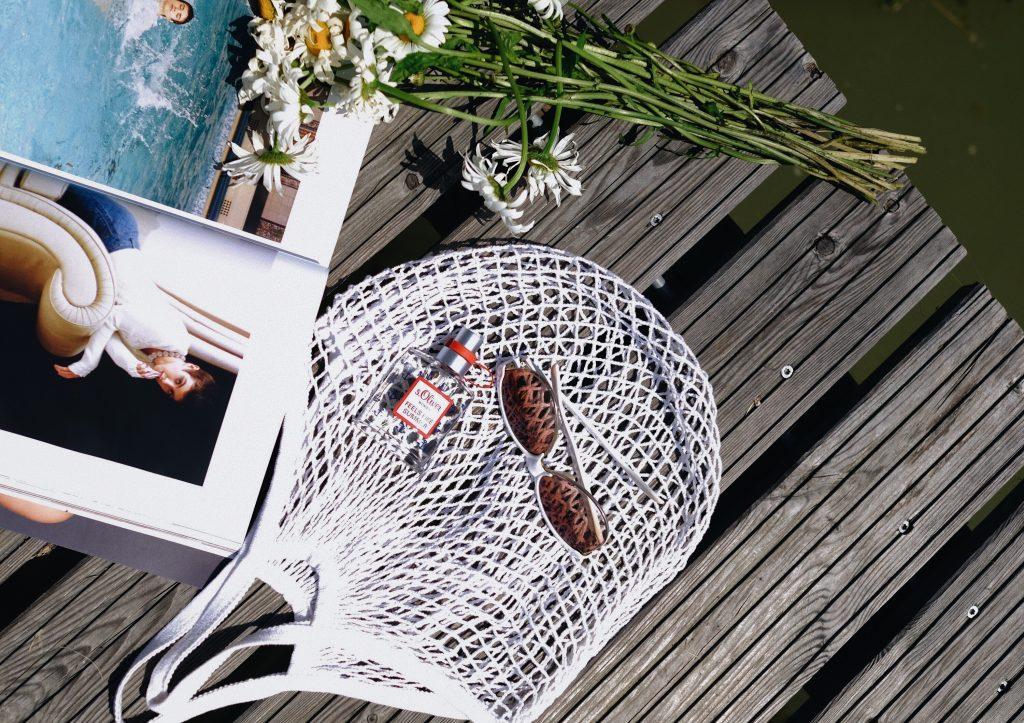 soliver feels like summer/Ana Bacinger