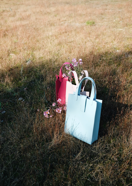 Little Fashion Paradise bags