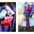 Little Fashion Paradise bags