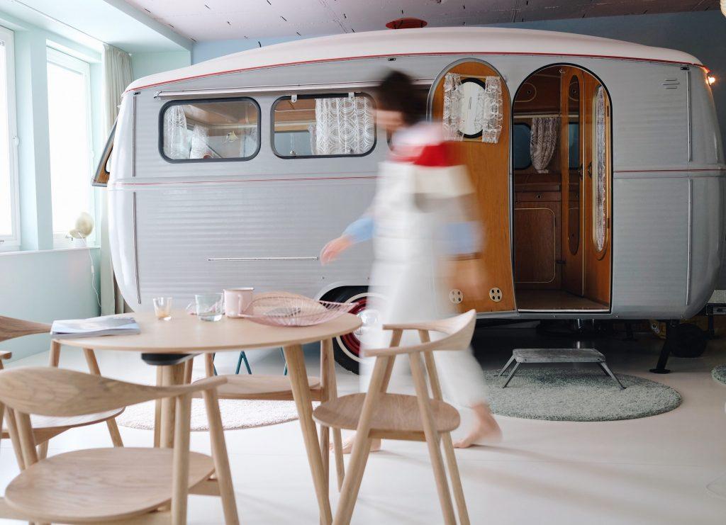 Frederics Caravan Loft/Ana Bacinger