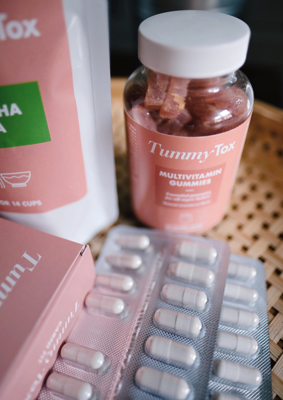 Tummy Tox Ana Bacinger
